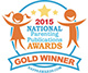National Parenting Publications Awards (NAPPA), Gold Award
