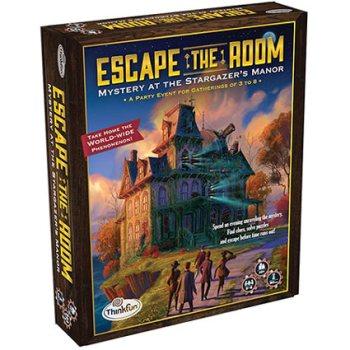 Escape The Room Box Art