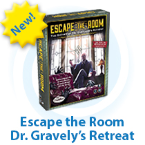 Dr Gravely's Retreat
