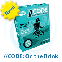CODE: On The Brink