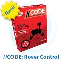 Code: Rover Control