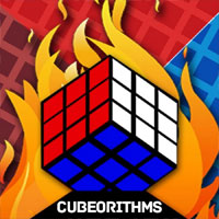 Cubeorithms Review Image