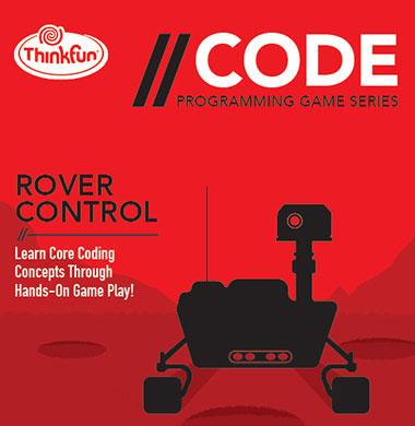 Rover Control