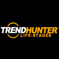 Trend Hunter Life Stages