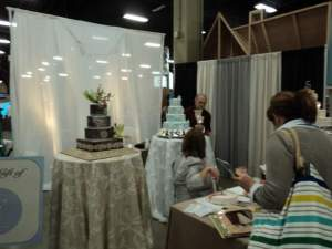Bridal Shows: Break the Rules