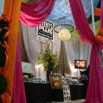 Bridal Shows: A Booth Review