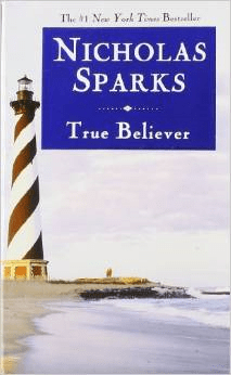 true believer = book