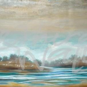 pablo rojero, contemporary landscape, seattle art