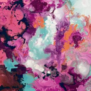 """""""Flowering"""" by Randy Hibberd"""