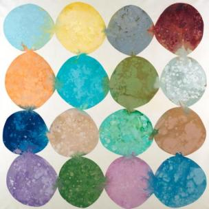 """Circle Design"" by Randy Hibberd"