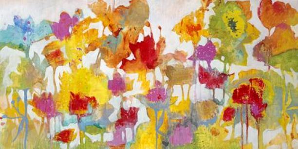 """Birds of Paradise"" by Liz Jardine"