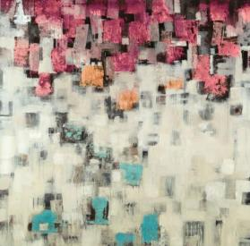 """City Nights"" by Liz Jardine"