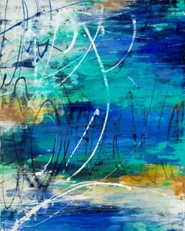 """Mix Master"" by Liz Jardine"