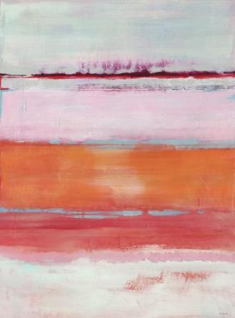 """Persimmon Jump"" by Jill Marin"