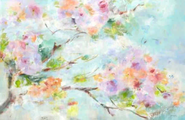 """Bit of Spring"" by Jill Martin"