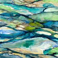 """River Currents"" by Liz Jardine"