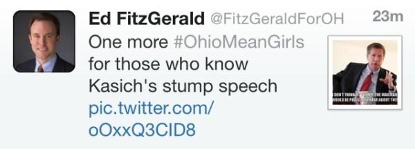 FitzGerald Tweet 2