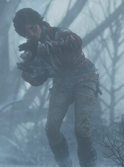Rise of the Tomb Raider – 5K – No. 5