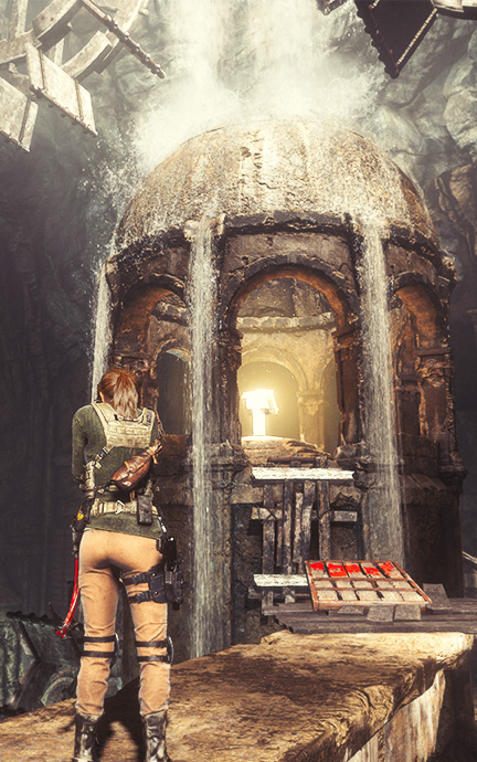 Rise of the Tomb Raider – 5K – No. 15