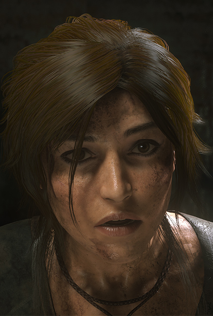Rise of the Tomb Raider – 5K – No. 16