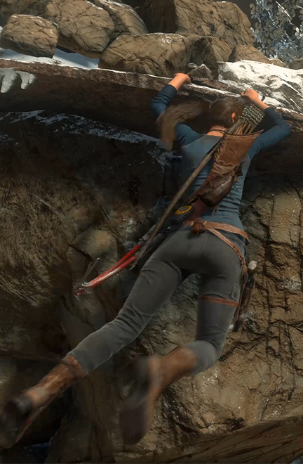 Rise of the Tomb Raider – 5K – No. 18