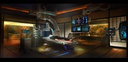 Small Of Sci Fi Bedroom