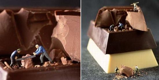 chocolateworkers