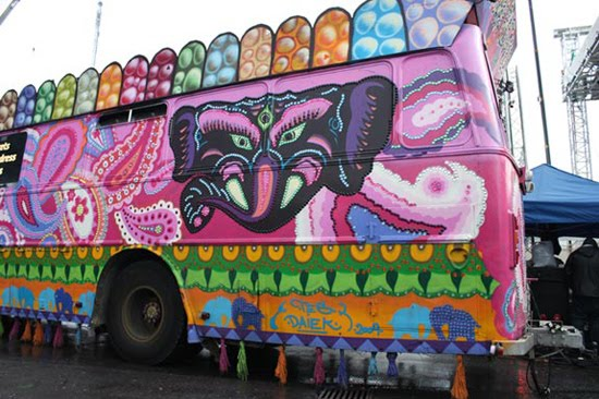 blingblingbus