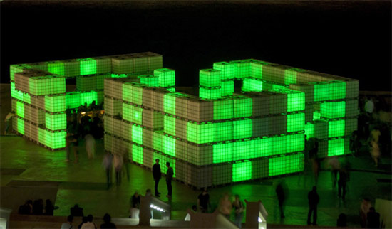 disco-cube