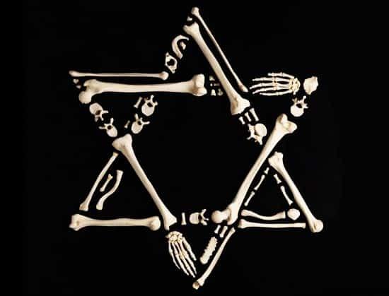 david-star-bones