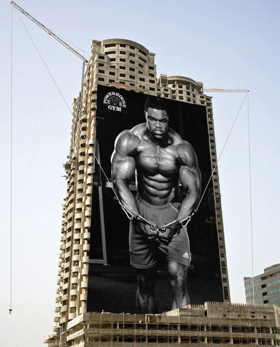 powerhouse-gym-ad