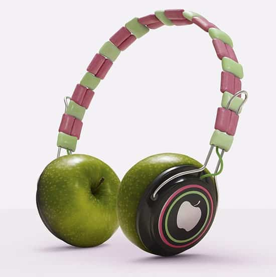 apple-headphones