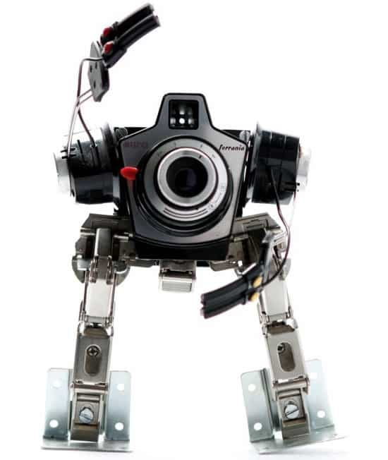 robotic-art-buzzbox