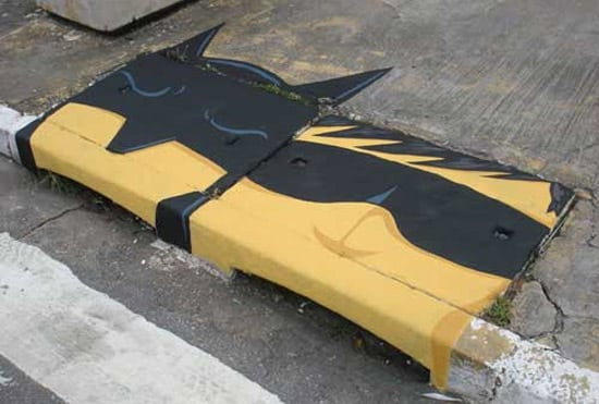 street-art-batman-and-robin