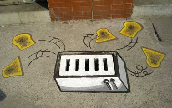 street-art-toast