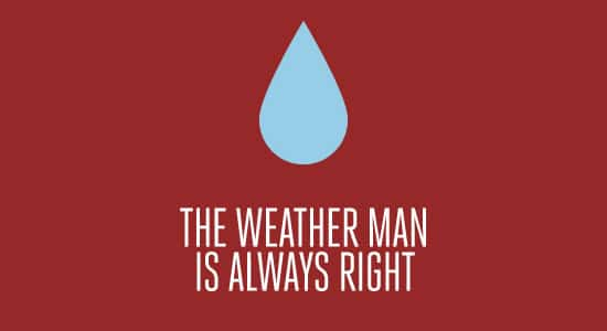 weather-man