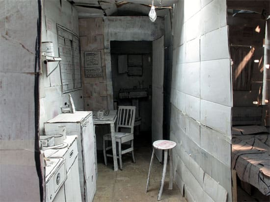 paper-room
