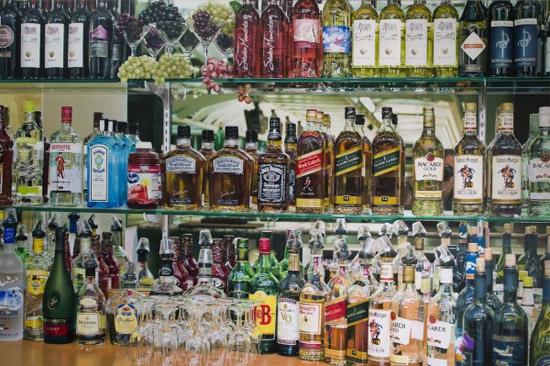 booze-drink