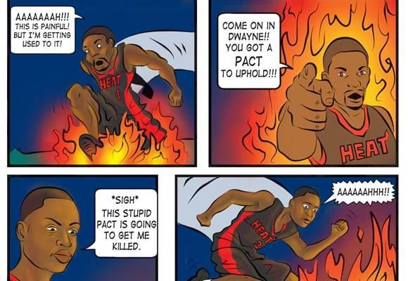 NBA Pact