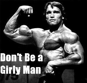 girly man-republican