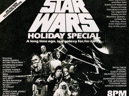 star-wars--christmas-holiday-special