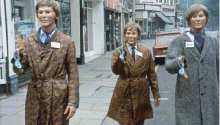 The Autons