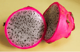Bizarre Fruits and The Pitahaya