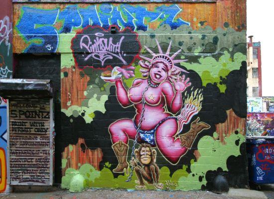lady pink 2