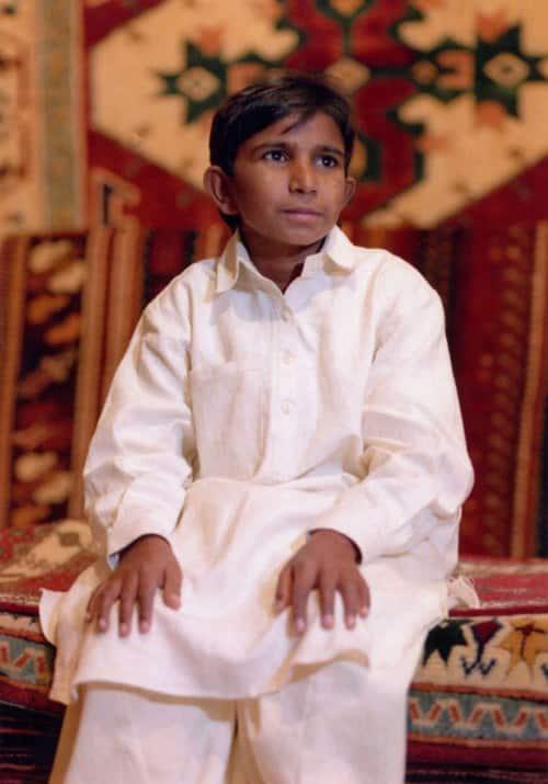 Iqbal Masih children who changed the world