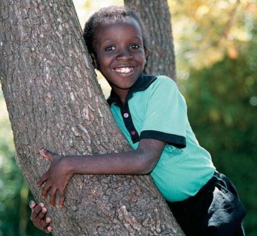 Nkosi Johnson children who changed the world
