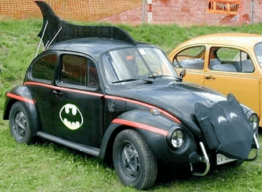 Best and Worst Superhero Vehicles