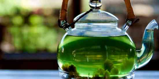 5 Teas With Magical Properties1