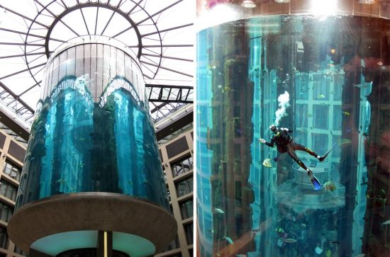 7 of the Coolest Elevators on the Planet7