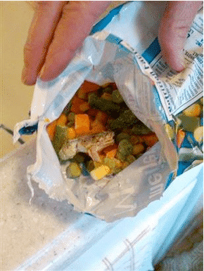 Strange Stuff Found in Food